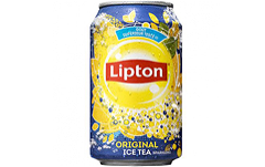Foto Lipton Ice Tea Original Sparkling